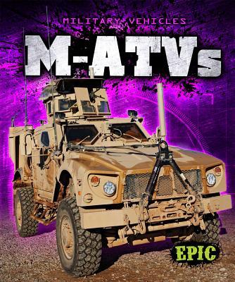 M-ATVs By Finn, Denny Von
